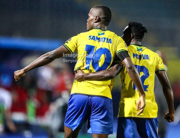 AFCON 2019: Samata and Msuva put Tanzania ahead against Kenya
