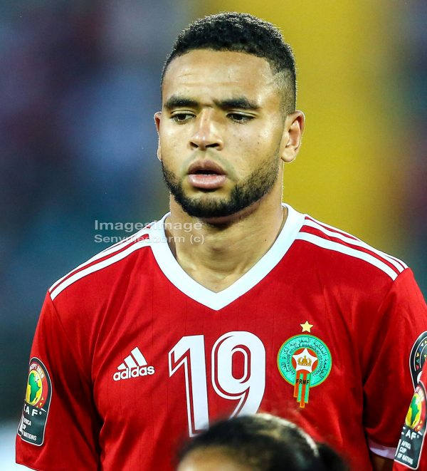 AFCON 2019: Morocco up and running by a goal against Ivory Coast
