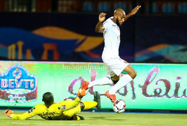 AFCON 2019: GUINEA beat BURUNDI 2-0