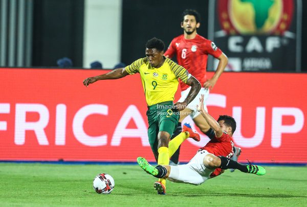 #AFCON2019: The Pharaohs struggling against the Bafana Bafana in CAIRO
