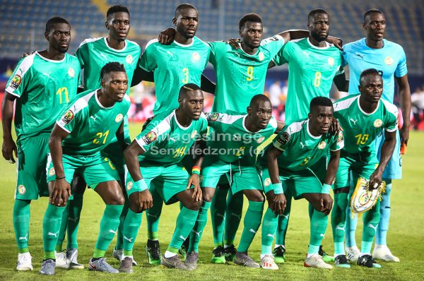 #AFCON2019: SENEGAL battles KENYA at JUNE 30 Stadium