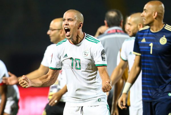 #AFCON2019: Joy in the Maghreb after drubbing Guinea