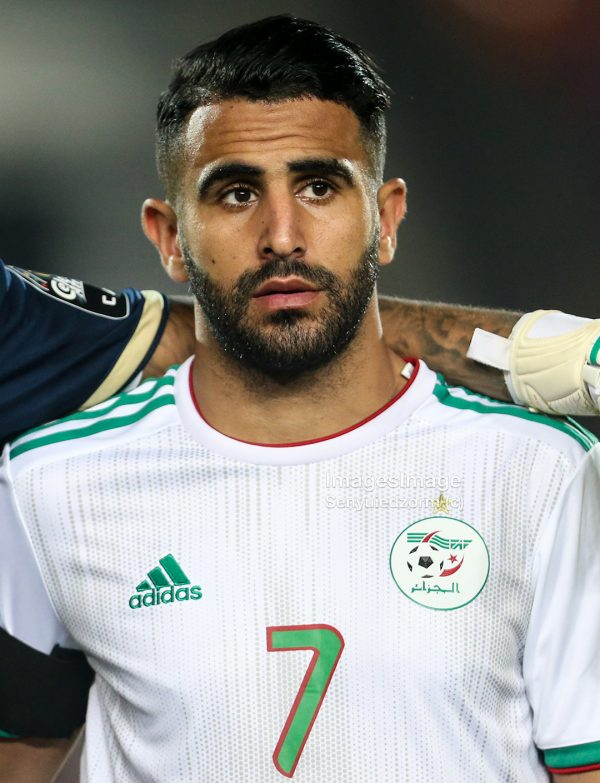 #AFCON2019: Senegal and Algeria face off in crunch final