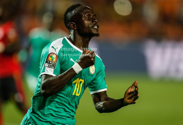 #AFCON2019: SENEGAL-UGANDA in a fierce fight to get Quarter Final slot