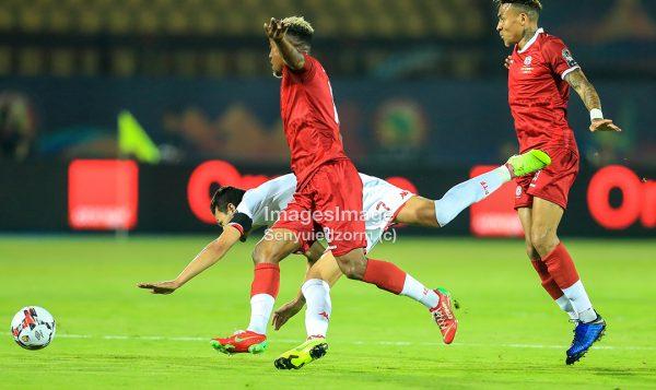 #AFCON2019: MADAGASCAR face TUNISIA test at AL SALAM